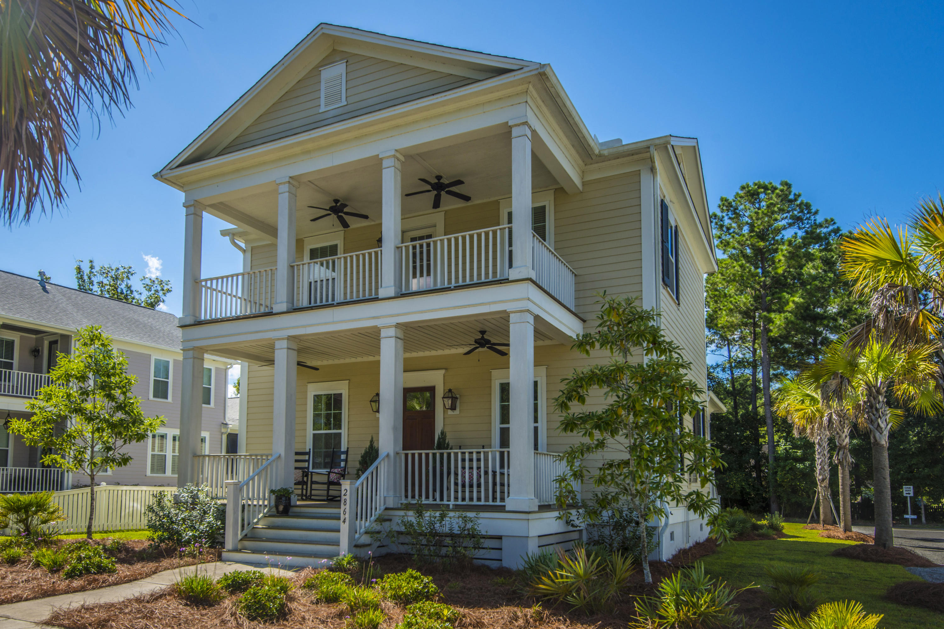2864 Rivertowne Parkway Mount Pleasant, SC 29466