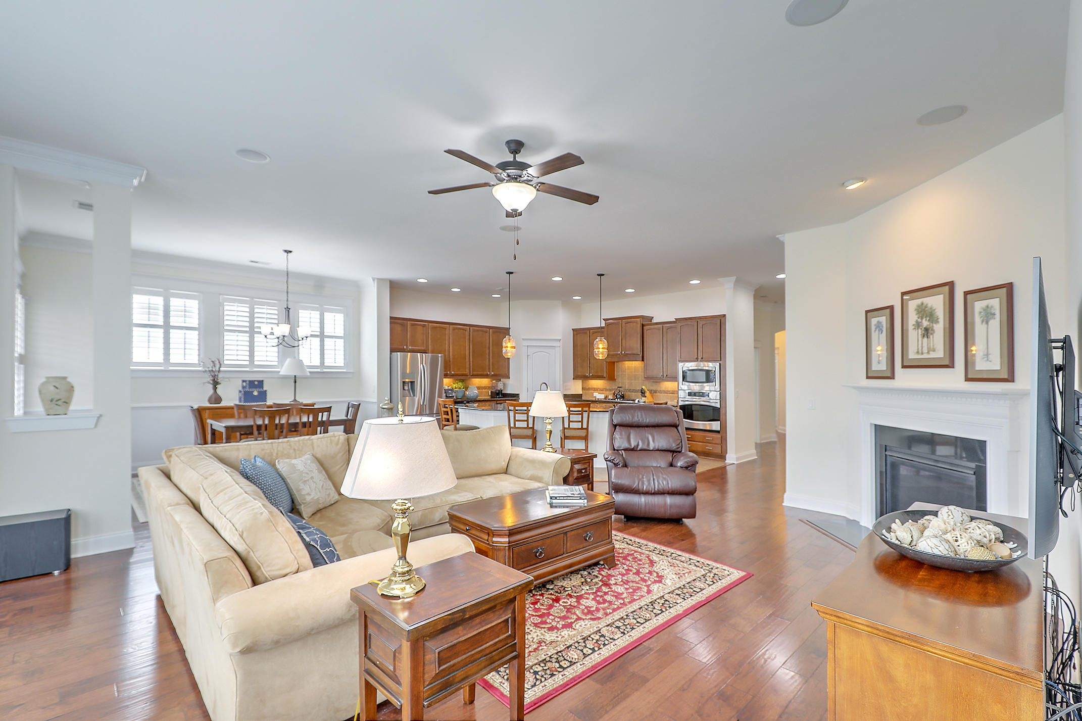 Carolina Park Homes For Sale - 1524 Anacostia, Mount Pleasant, SC - 32