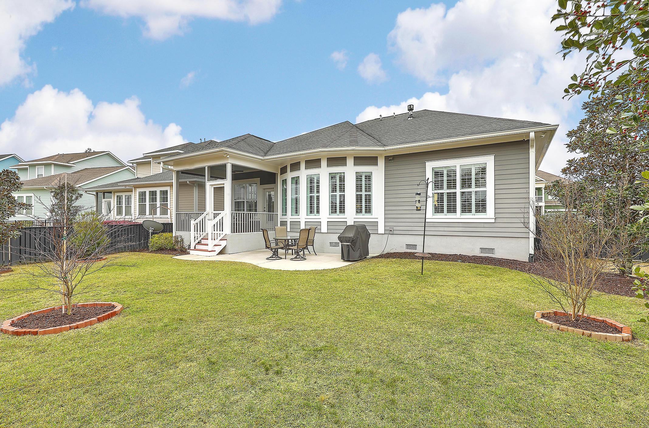 Carolina Park Homes For Sale - 1524 Anacostia, Mount Pleasant, SC - 20