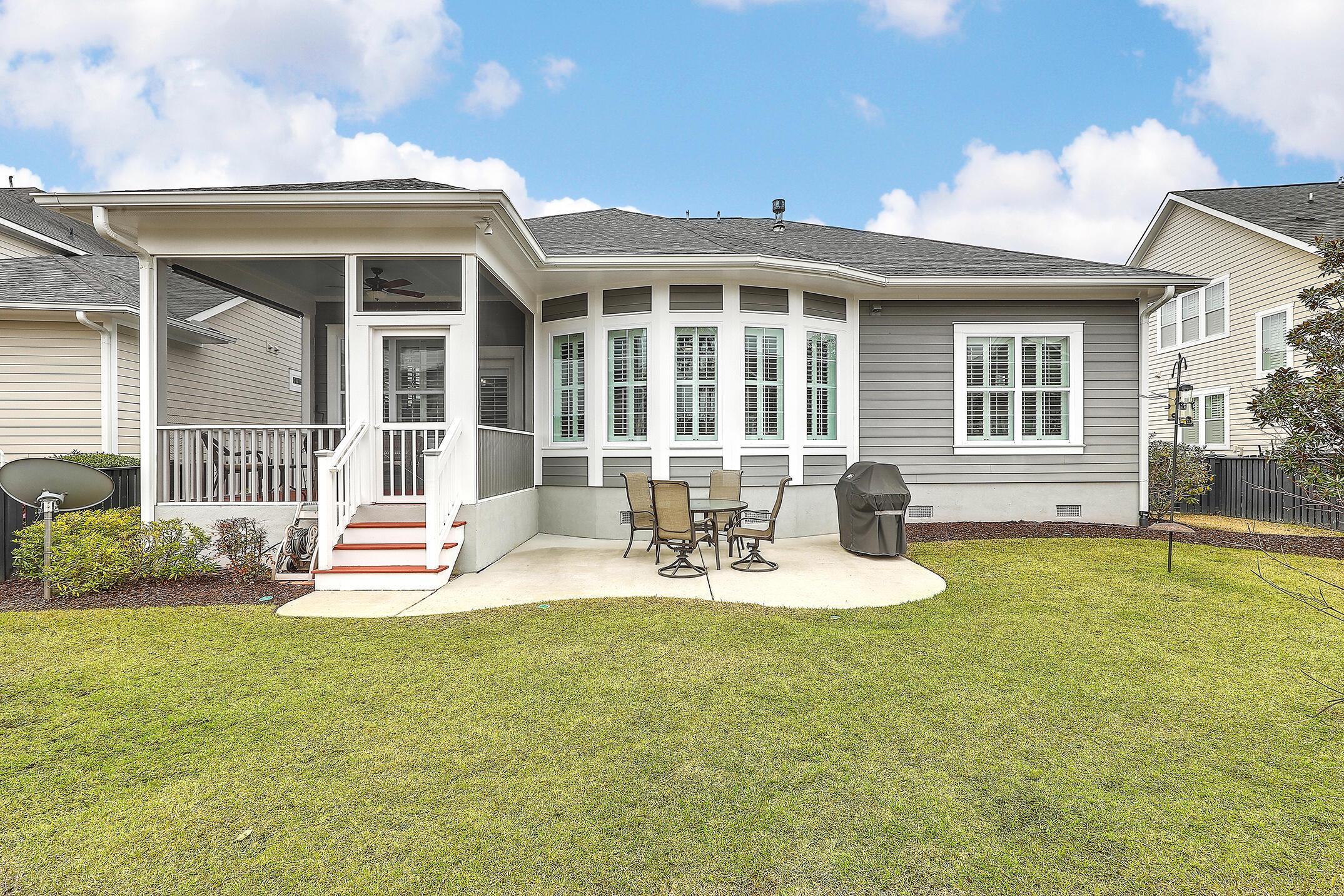 Carolina Park Homes For Sale - 1524 Anacostia, Mount Pleasant, SC - 21