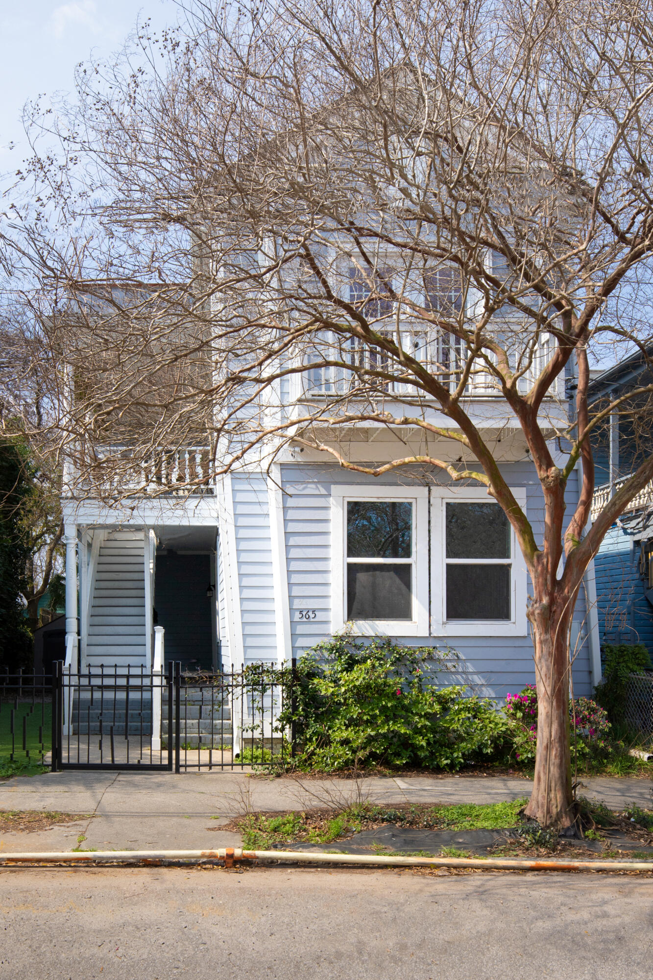 565 Rutledge Avenue UNIT A+B Charleston, Sc 29403
