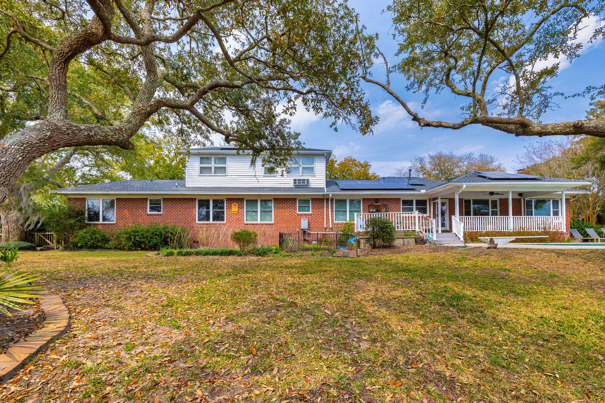 7 Albemarle Road Charleston, SC 29407