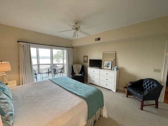 Simmons Pointe Homes For Sale - 1551 Ben Sawyer, Mount Pleasant, SC - 32