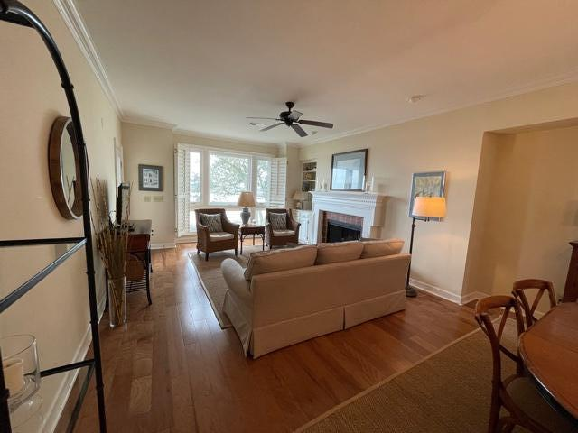 Simmons Pointe Homes For Sale - 1551 Ben Sawyer, Mount Pleasant, SC - 33