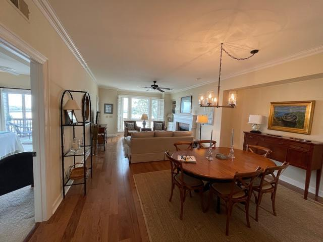 Simmons Pointe Homes For Sale - 1551 Ben Sawyer, Mount Pleasant, SC - 34