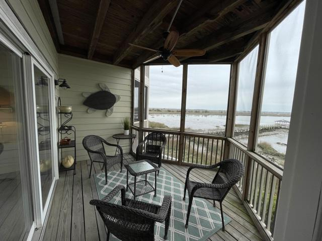 Simmons Pointe Homes For Sale - 1551 Ben Sawyer, Mount Pleasant, SC - 36