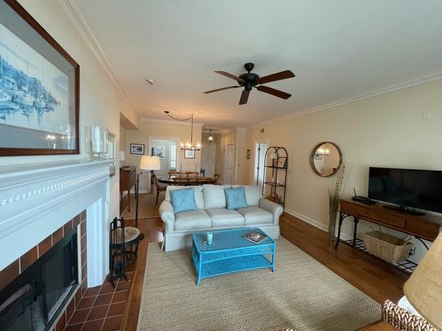 Simmons Pointe Homes For Sale - 1551 Ben Sawyer, Mount Pleasant, SC - 39