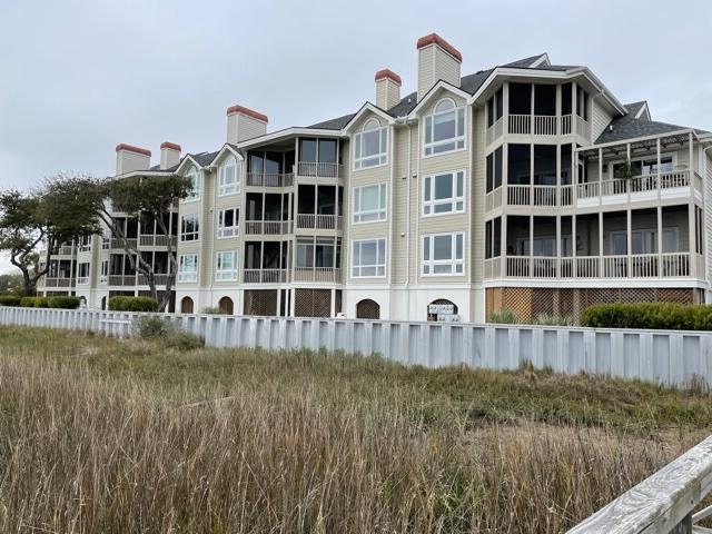 Simmons Pointe Homes For Sale - 1551 Ben Sawyer, Mount Pleasant, SC - 6