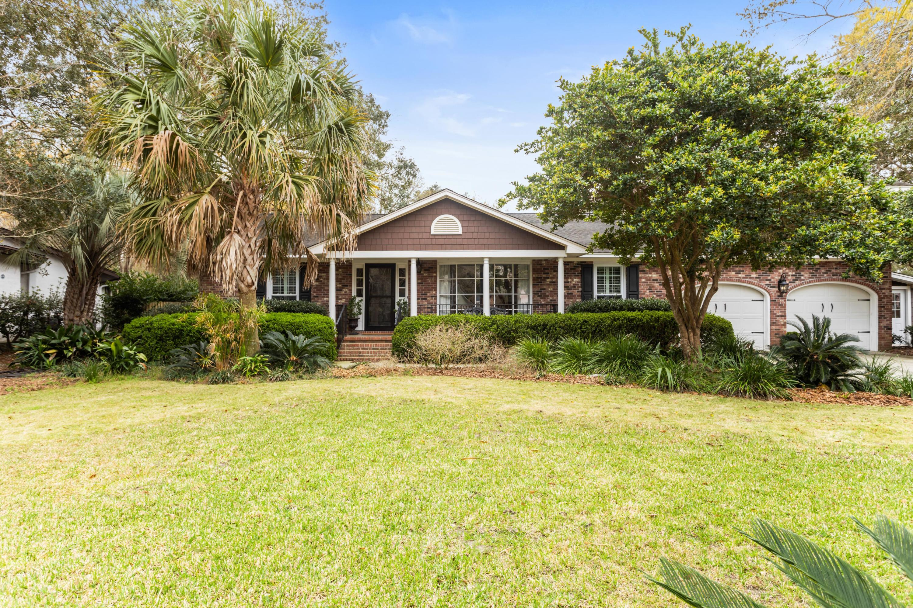 1029 Governors Road Mount Pleasant, Sc 29464