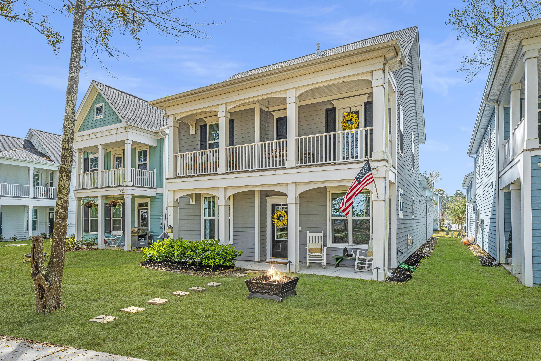 3148 Riverine Charleston, SC 29414