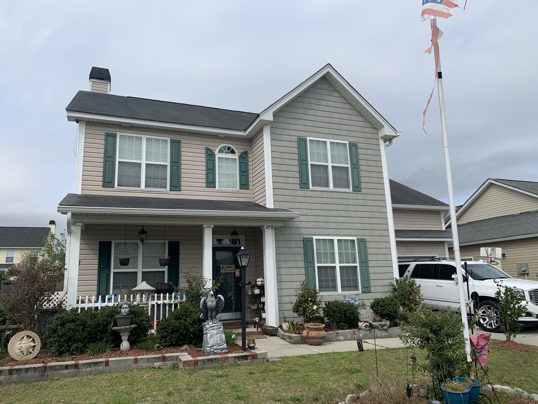 173 Highwoods Plantation Avenue Summerville, SC 29485