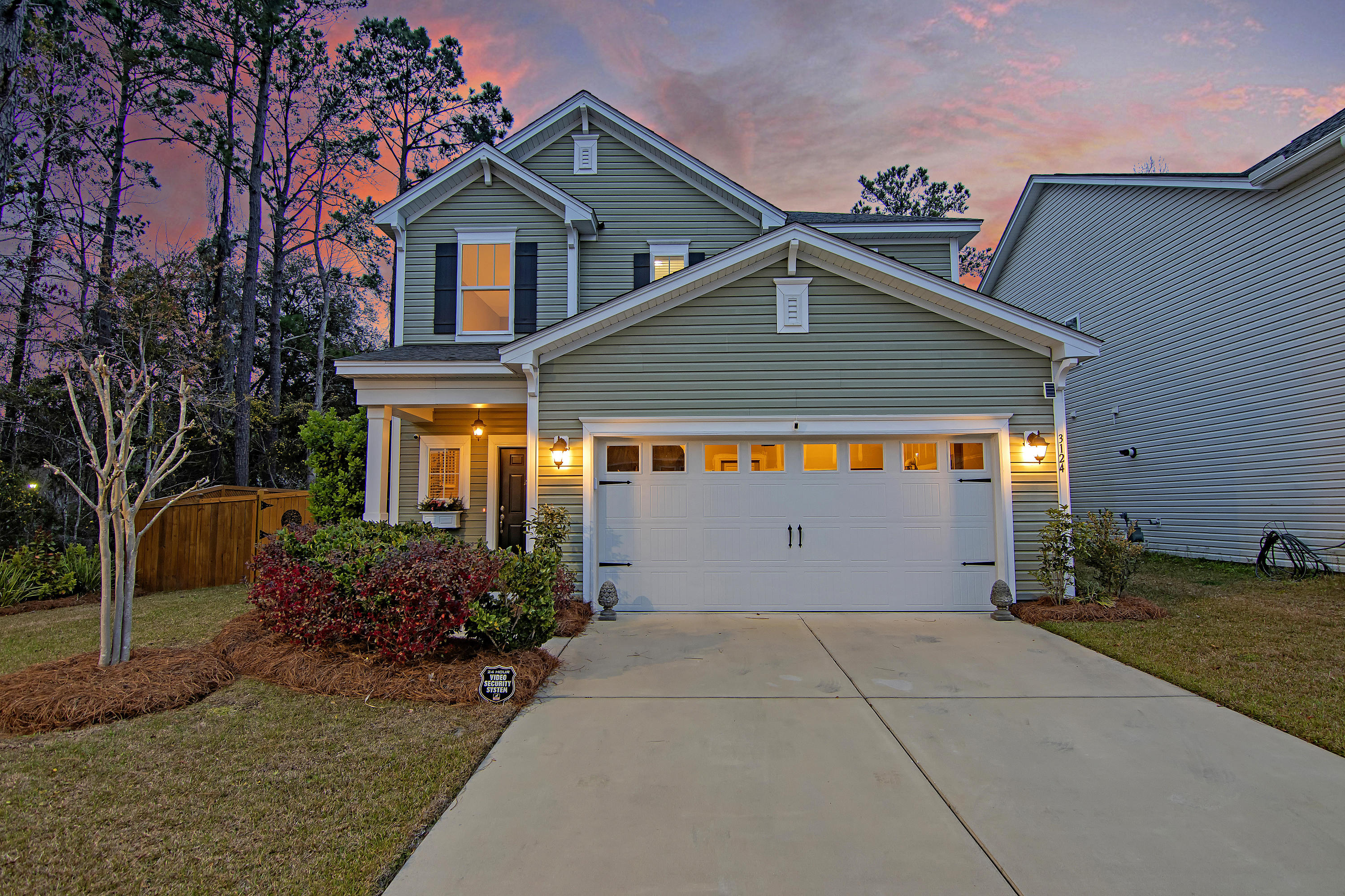 3124 Grand Bay Lane Johns Island, Sc 29455