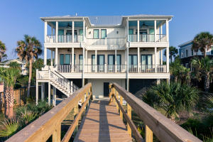 3706 Palm Boulevard, Isle of Palms, SC 29451