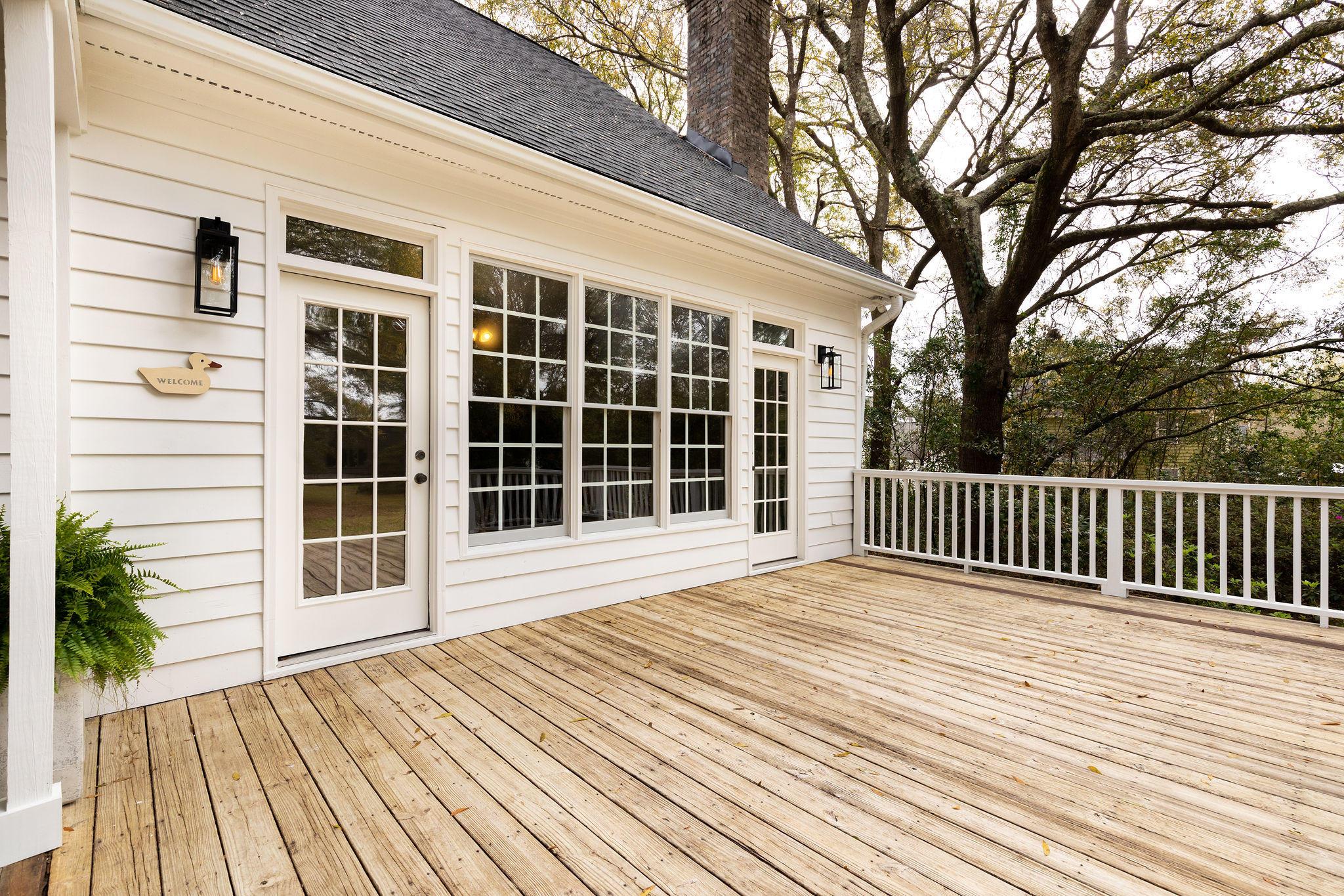 Old Mt Pleasant Homes For Sale - 1417 Edwards, Mount Pleasant, SC - 19