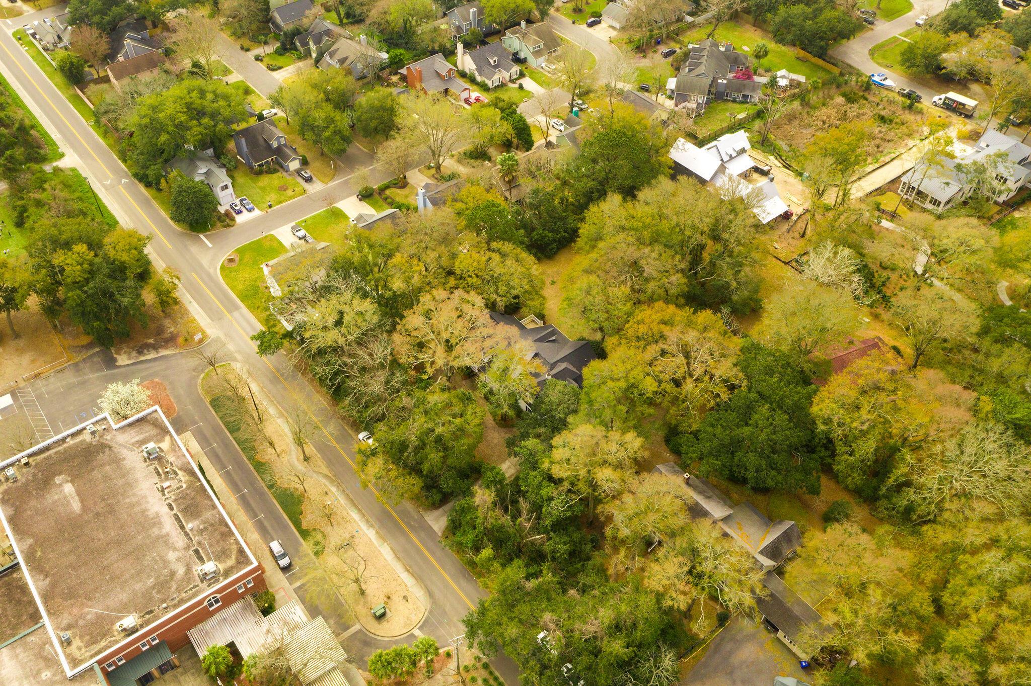 Old Mt Pleasant Homes For Sale - 1417 Edwards, Mount Pleasant, SC - 43