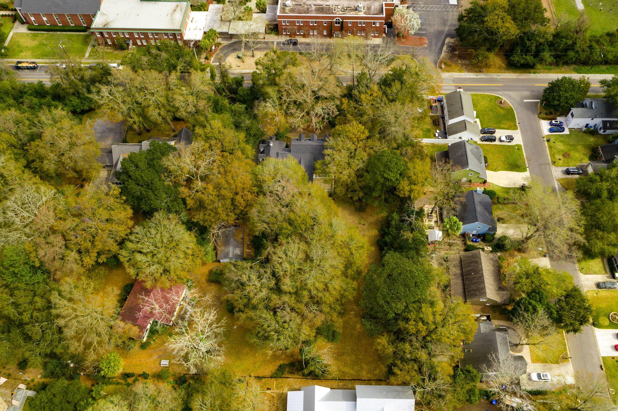 Old Mt Pleasant Homes For Sale - 1417 Edwards, Mount Pleasant, SC - 42
