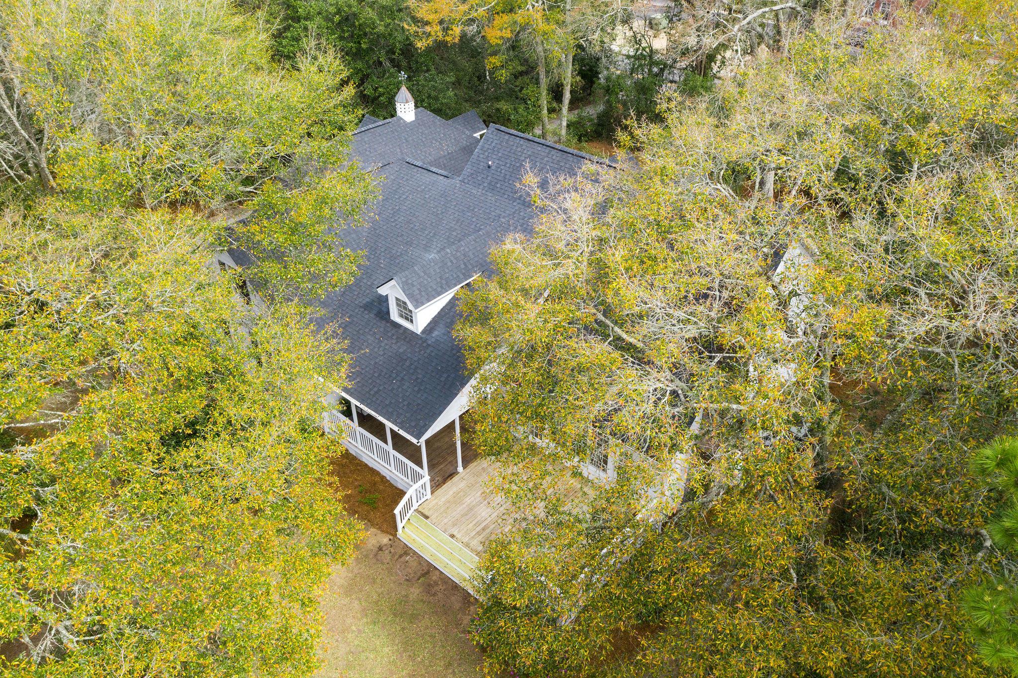 Old Mt Pleasant Homes For Sale - 1417 Edwards, Mount Pleasant, SC - 37