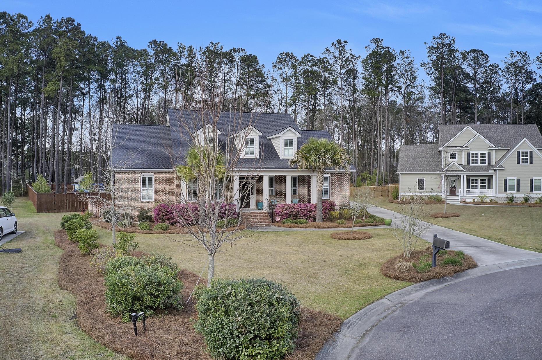 Summit Homes For Sale - 1007 Denali, Summerville, SC - 32
