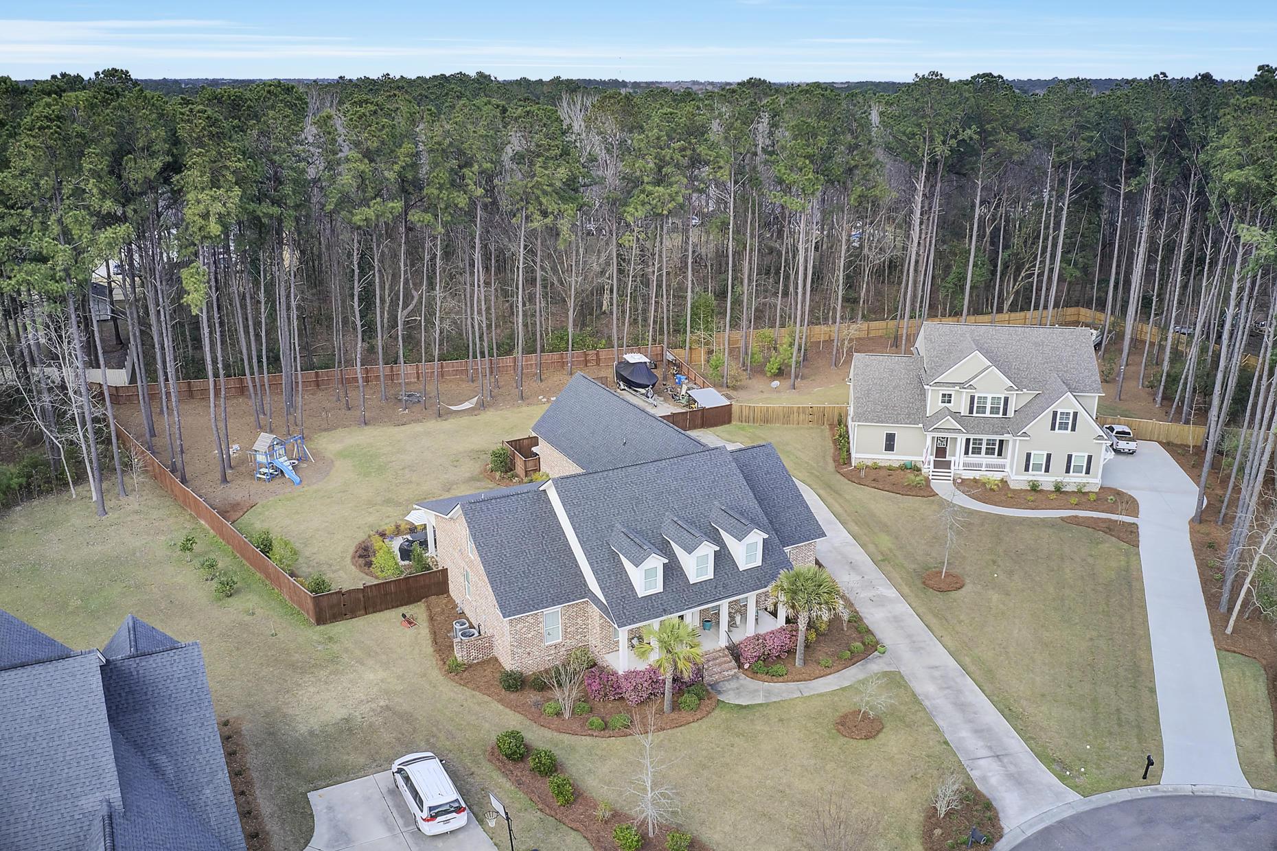 Summit Homes For Sale - 1007 Denali, Summerville, SC - 34