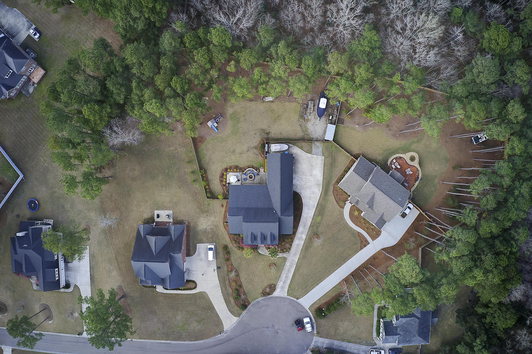 Summit Homes For Sale - 1007 Denali, Summerville, SC - 43