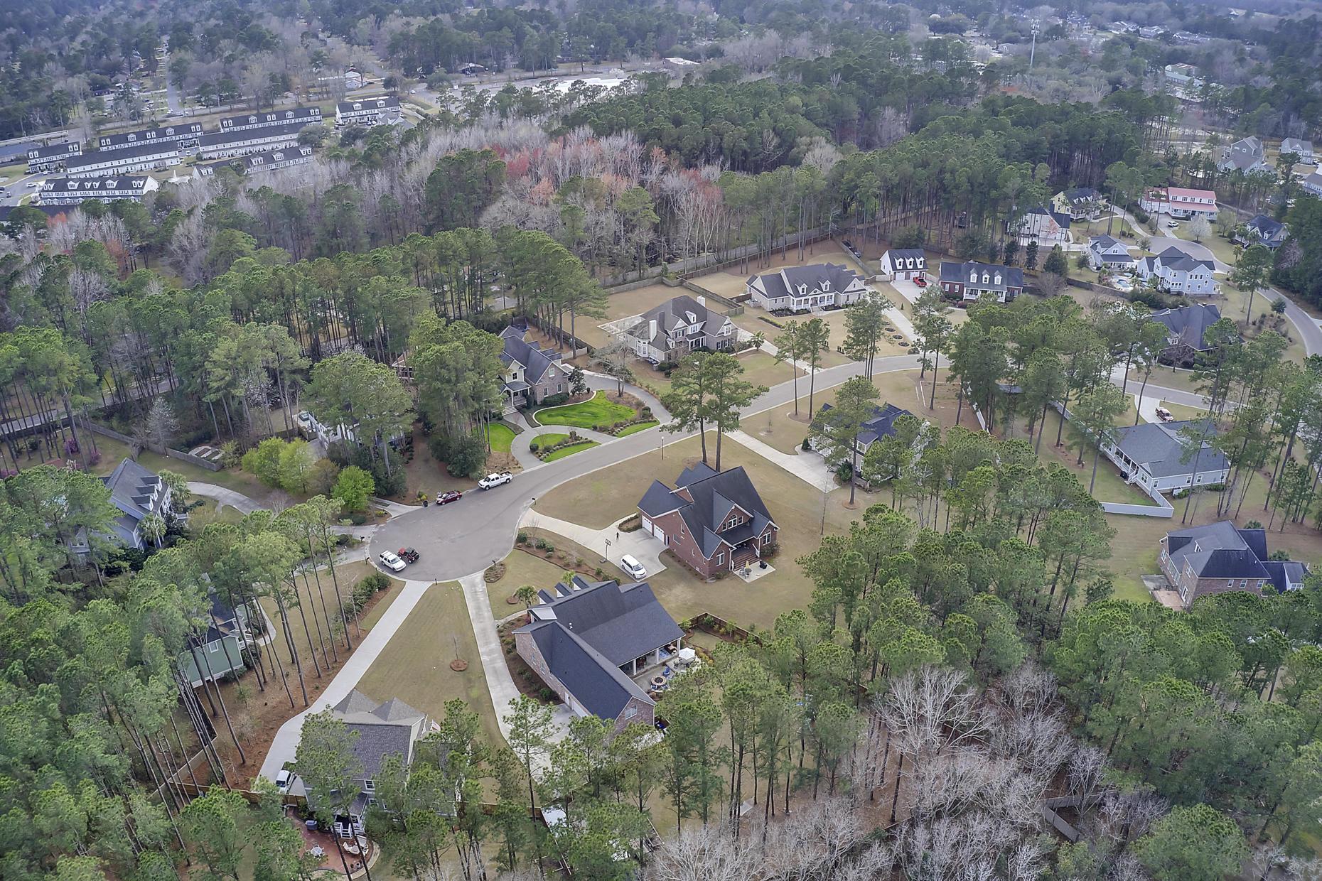 Summit Homes For Sale - 1007 Denali, Summerville, SC - 50