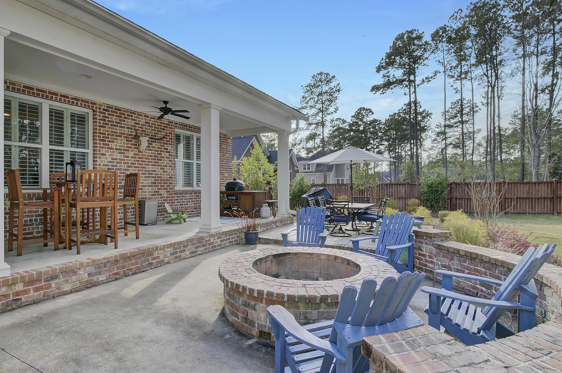Summit Homes For Sale - 1007 Denali, Summerville, SC - 41