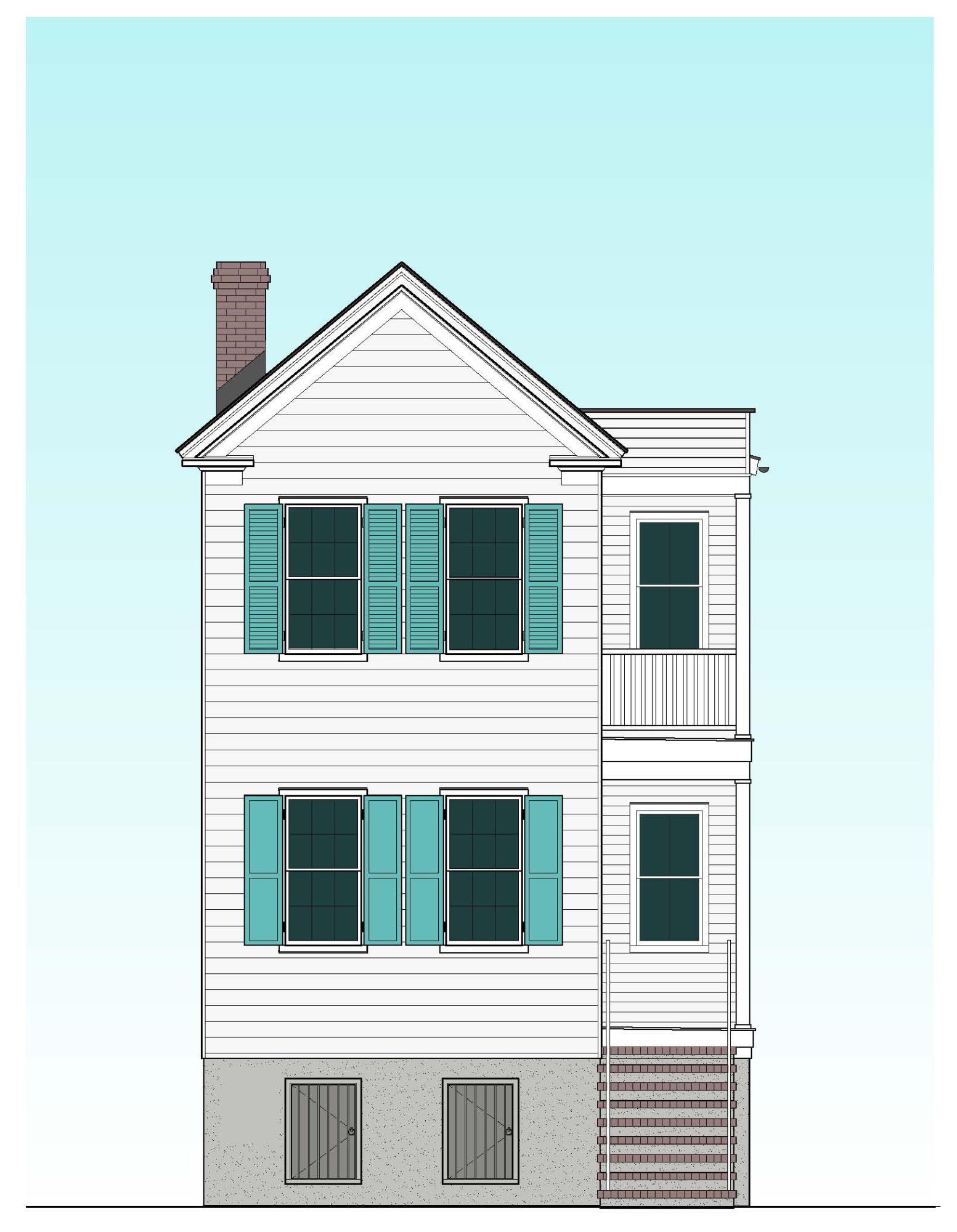 33 Ashton Street Charleston, Sc 29403