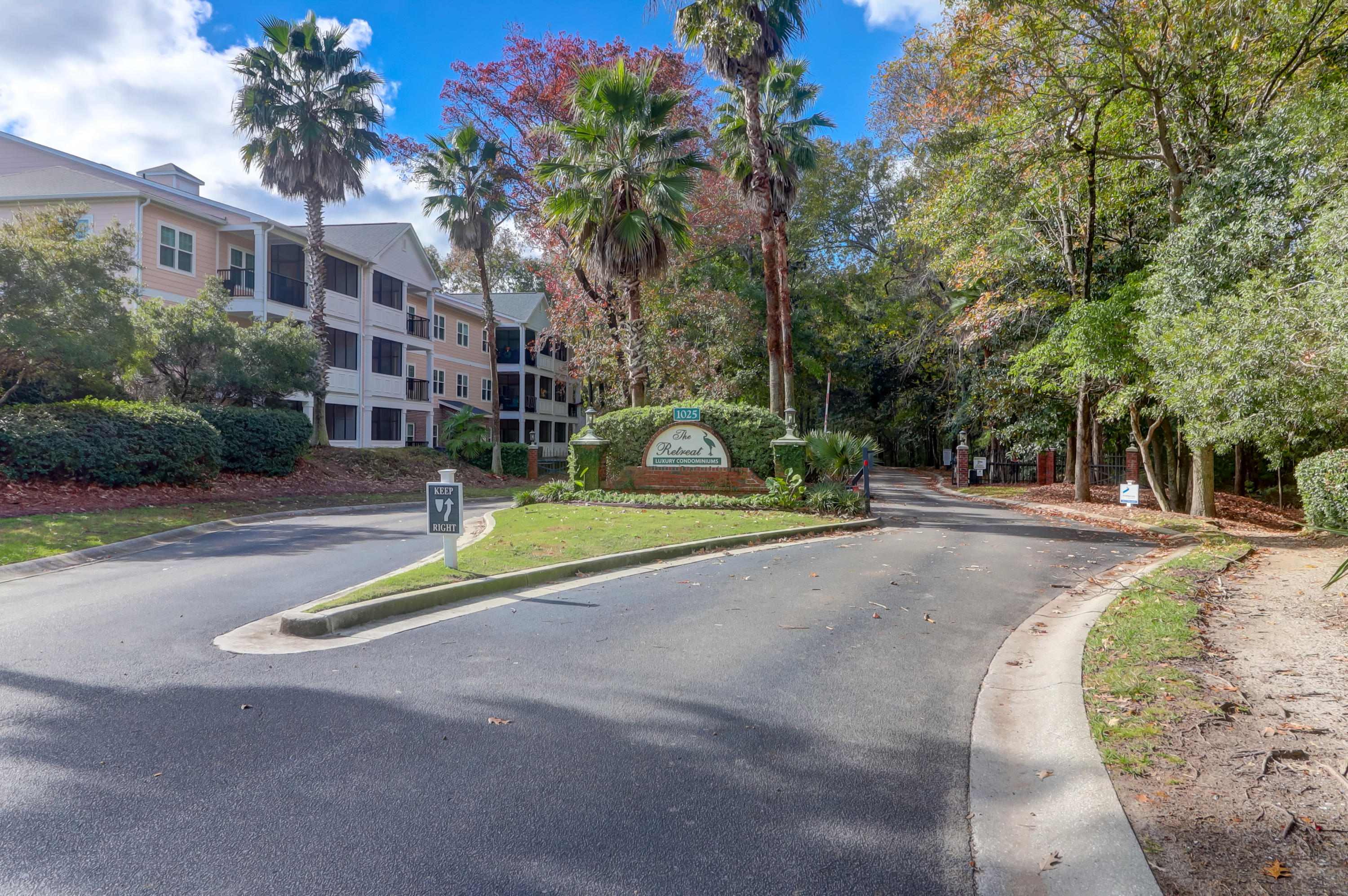 1025 Riverland Woods UNIT #203 Charleston, SC 29412