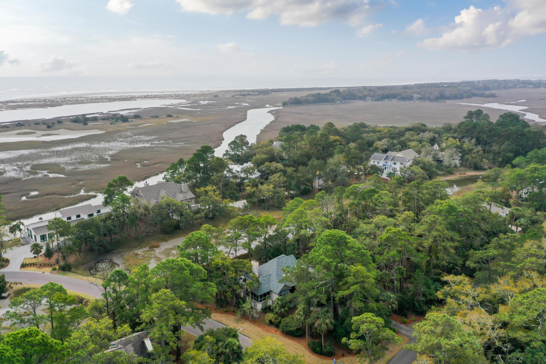 2947 Deer Point Drive Seabrook Island, SC 29455