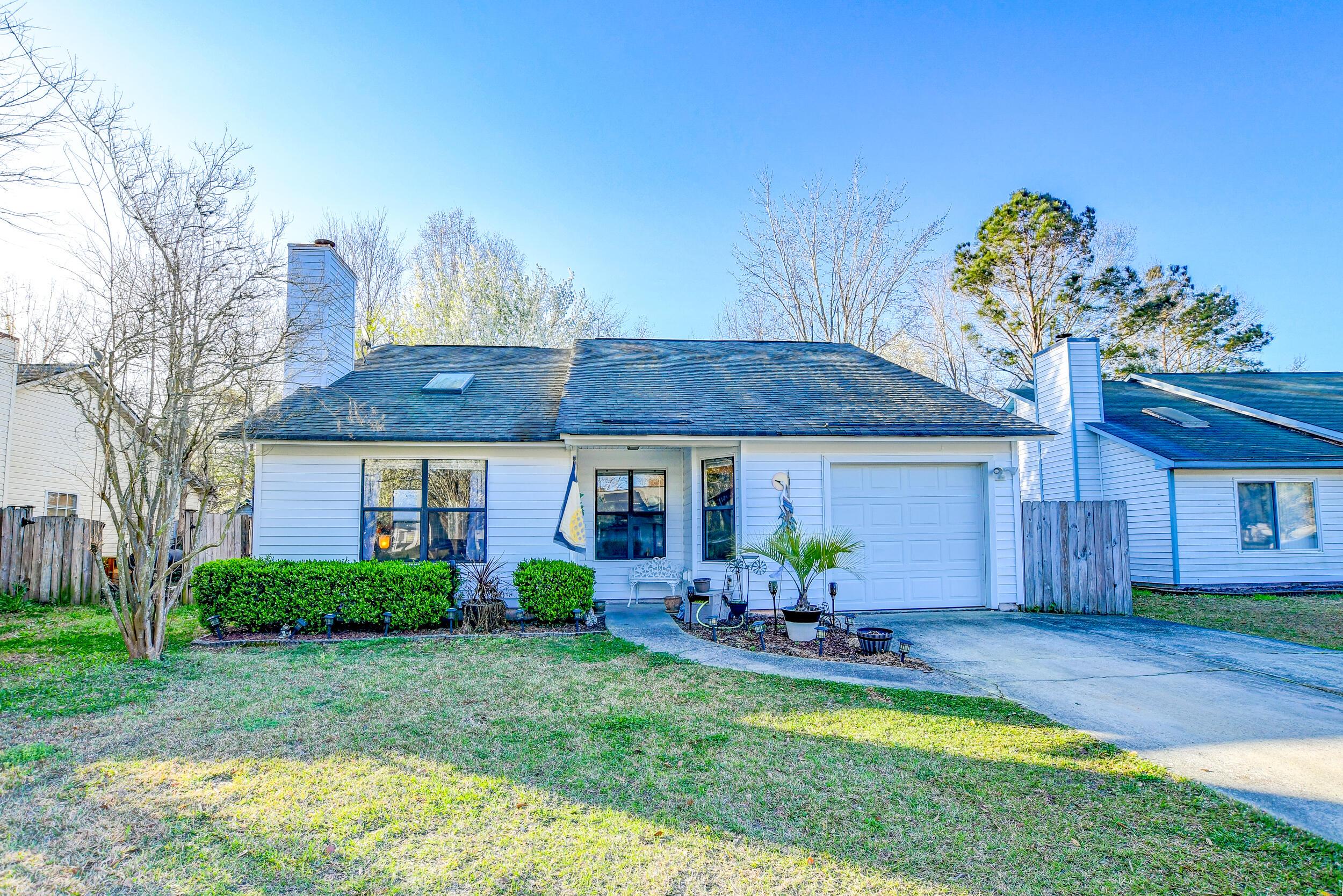 8313 Whitehaven Drive Charleston, Sc 29420