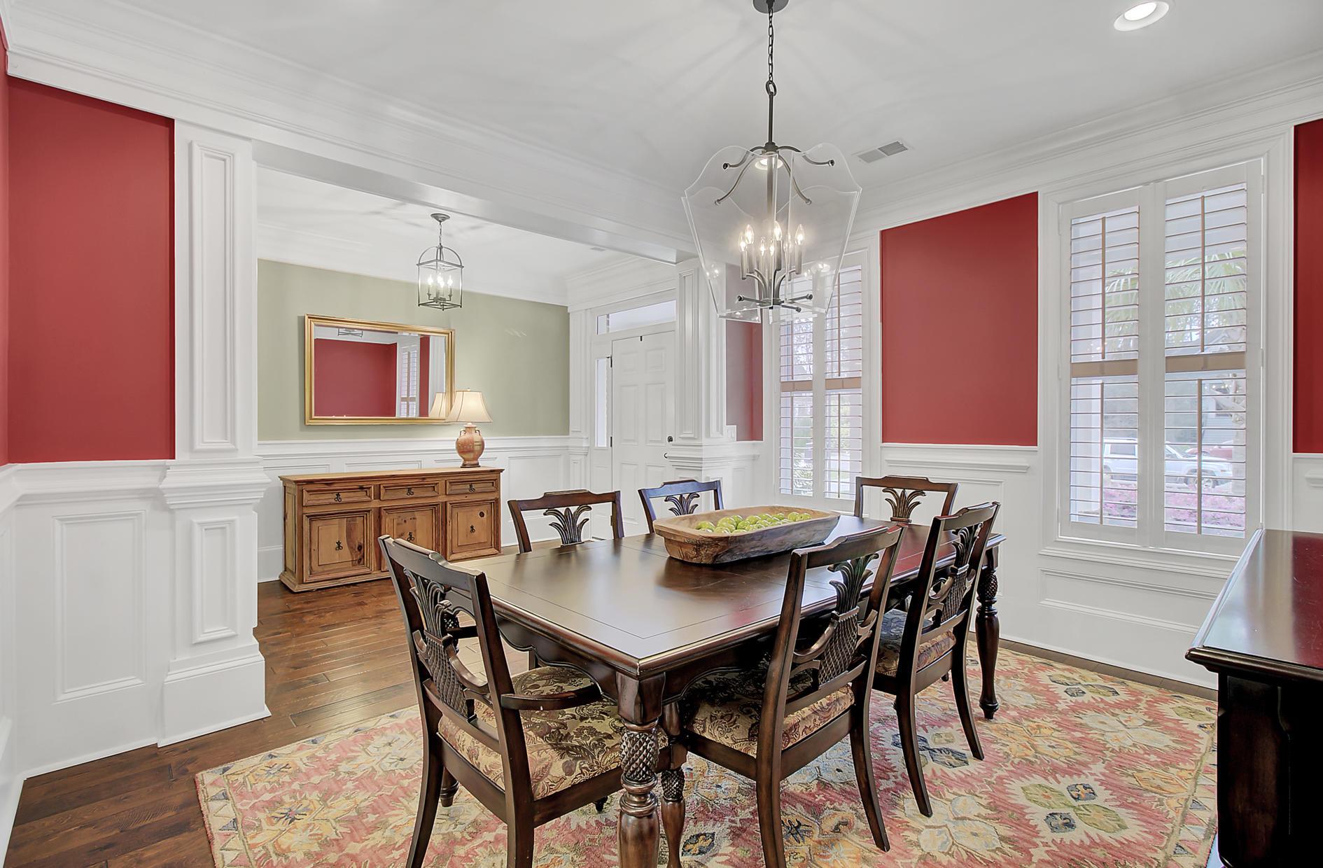 Summit Homes For Sale - 1007 Denali, Summerville, SC - 29