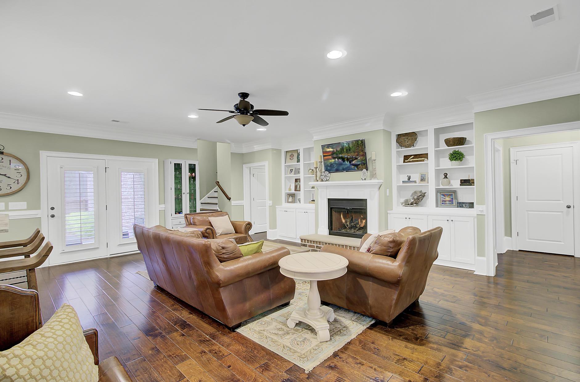 Summit Homes For Sale - 1007 Denali, Summerville, SC - 28