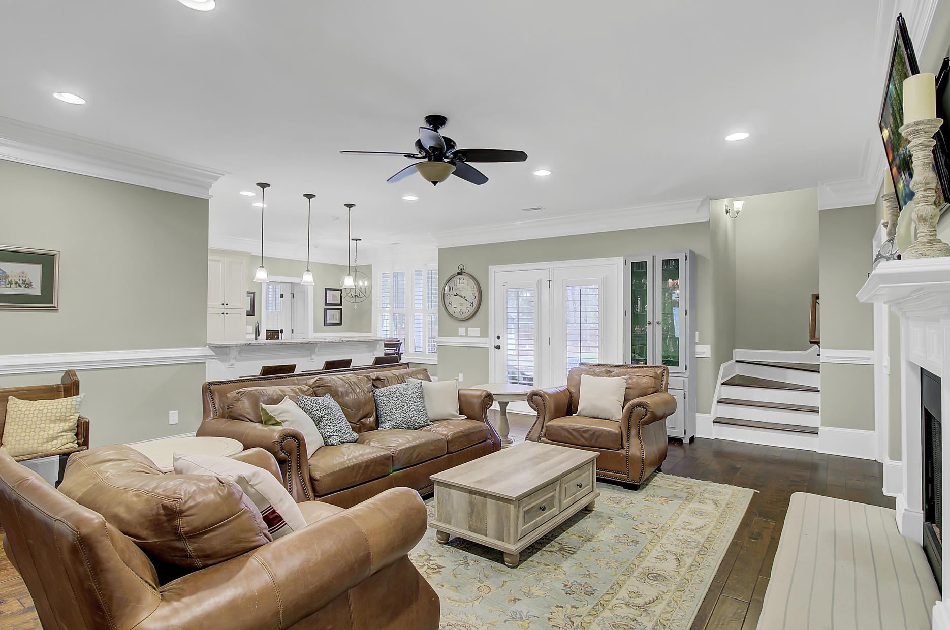 Summit Homes For Sale - 1007 Denali, Summerville, SC - 24