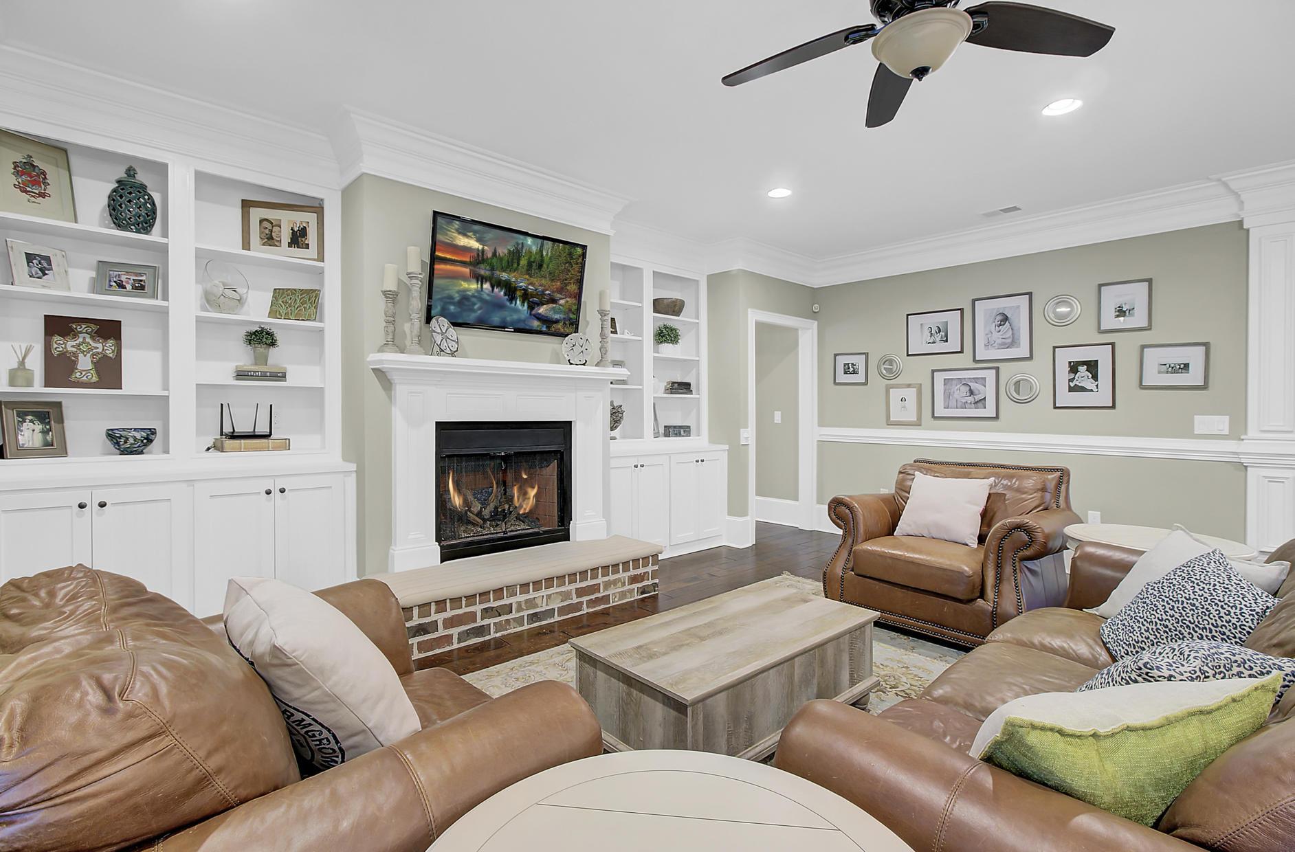Summit Homes For Sale - 1007 Denali, Summerville, SC - 23