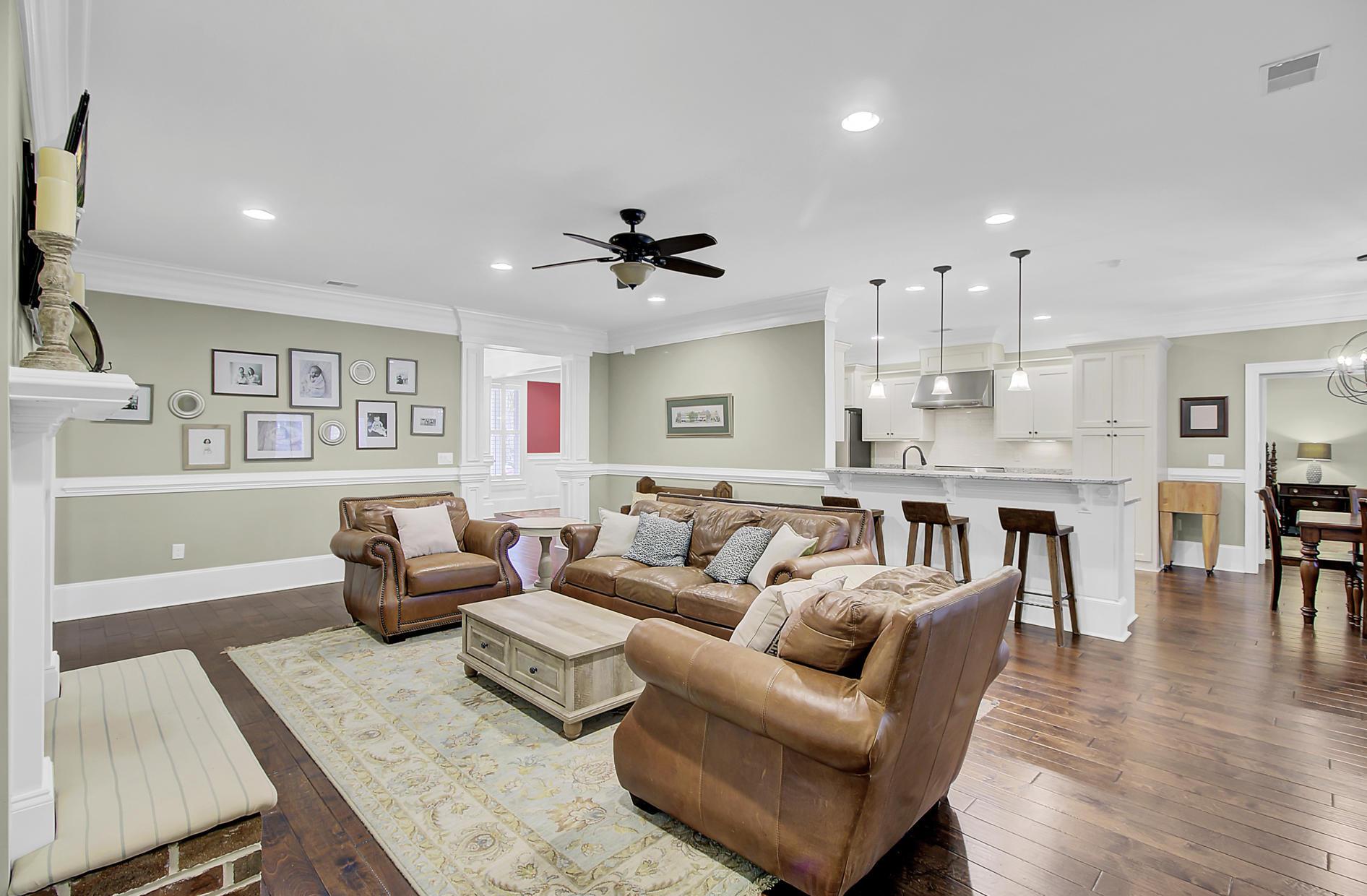Summit Homes For Sale - 1007 Denali, Summerville, SC - 22