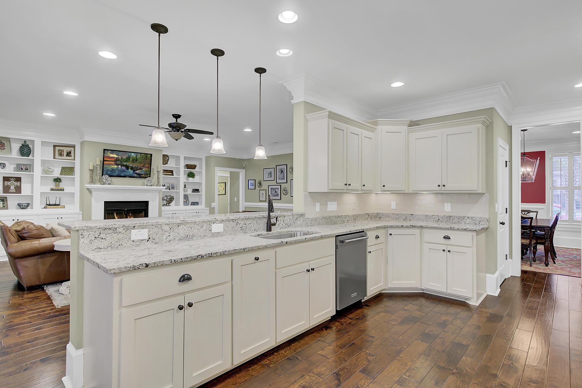 Summit Homes For Sale - 1007 Denali, Summerville, SC - 19