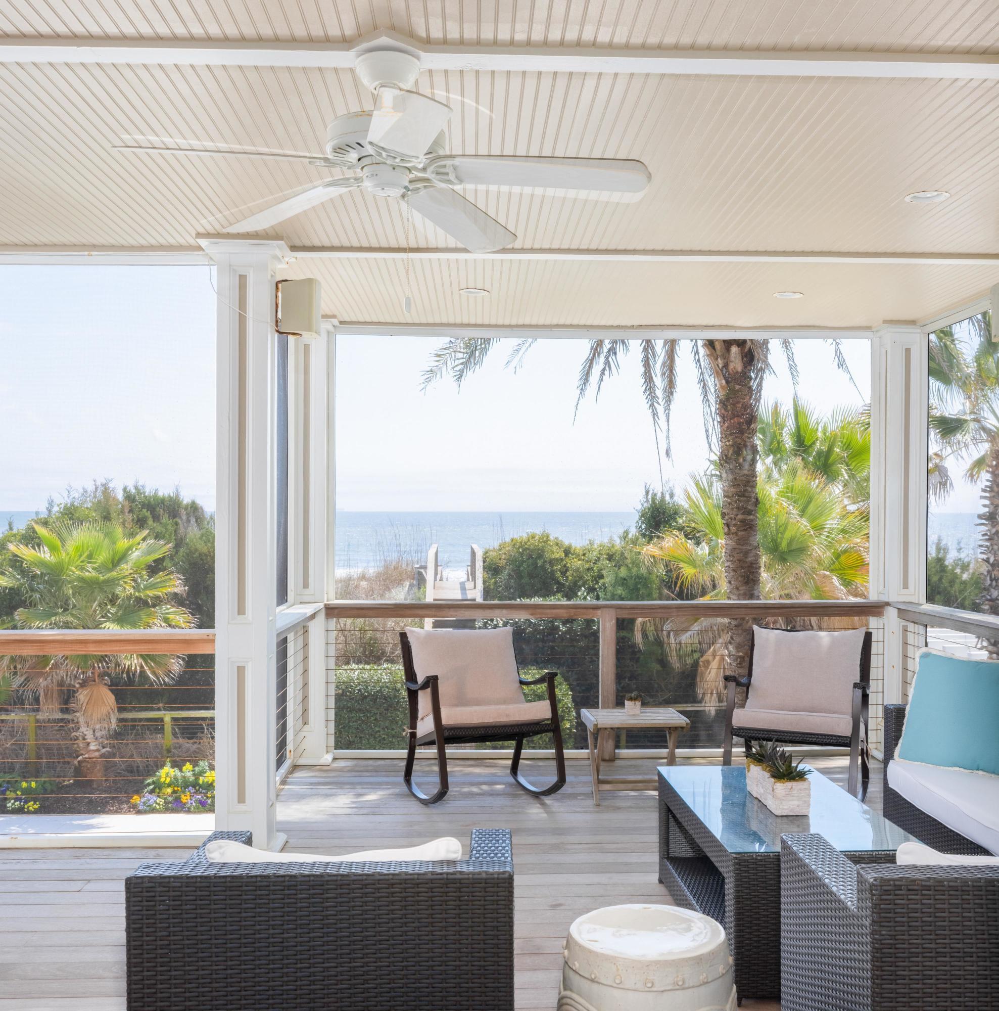 910 Ocean Boulevard Isle Of Palms, SC 29451