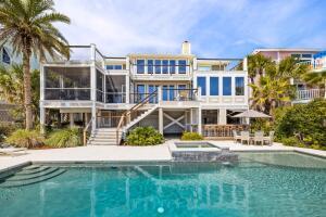 910 Ocean Boulevard, Isle of Palms, SC 29451