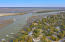 View of where Hamlin Creek meets the Intracoastal Waterway!