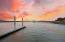 Sunset on the Pier!