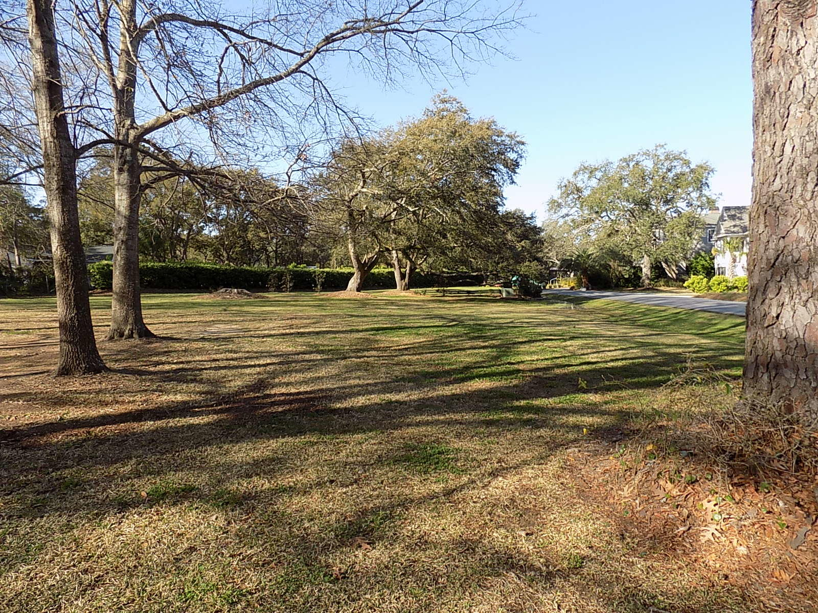 1801 Lady Jordan Lane Charleston, SC 29412