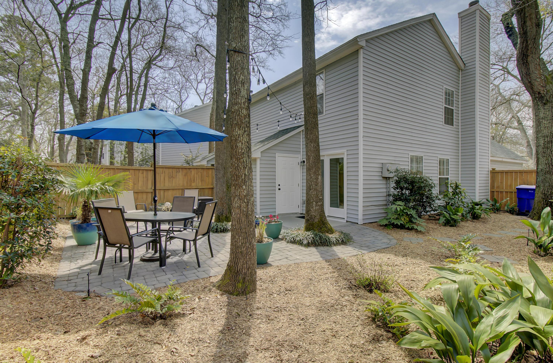Remington Forest Homes For Sale - 1346 Cassidy, Mount Pleasant, SC - 5