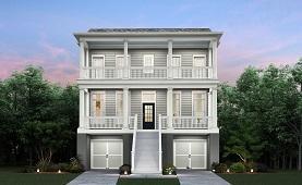 Dunes West Homes For Sale - 2689 Dutchman, Mount Pleasant, SC - 0