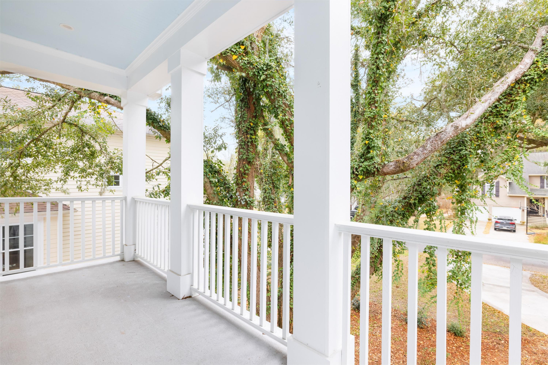 Carolina Oaks at Lighthouse Point Homes For Sale - 753 Canopy, Charleston, SC - 1
