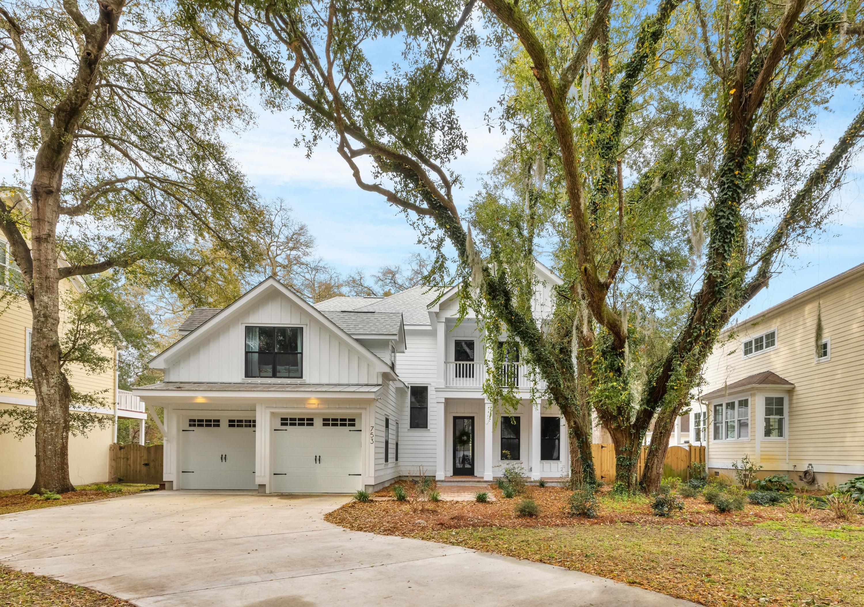 Carolina Oaks at Lighthouse Point Homes For Sale - 753 Canopy, Charleston, SC - 29