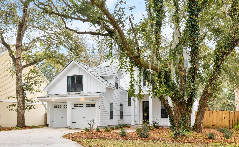 Carolina Oaks at Lighthouse Point Homes For Sale - 753 Canopy, Charleston, SC - 28