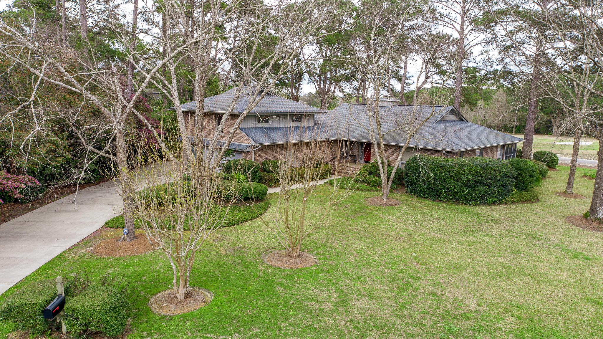 Snee Farm Homes For Sale - 1193 Plantation, Mount Pleasant, SC - 16