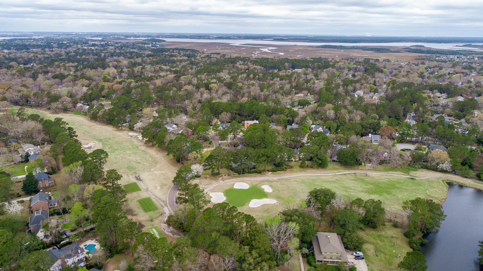 Snee Farm Homes For Sale - 1193 Plantation, Mount Pleasant, SC - 12