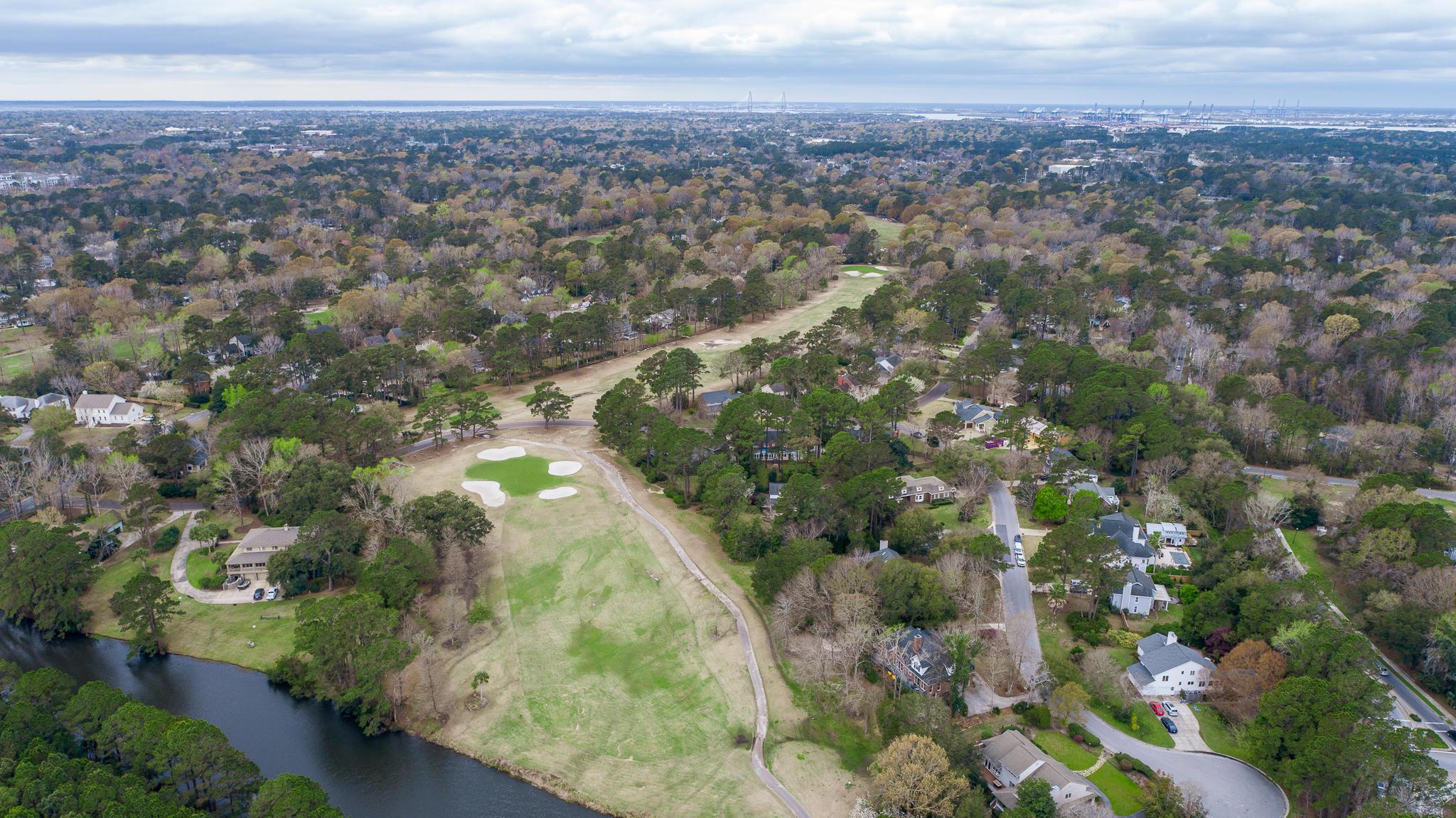 Snee Farm Homes For Sale - 1193 Plantation, Mount Pleasant, SC - 1