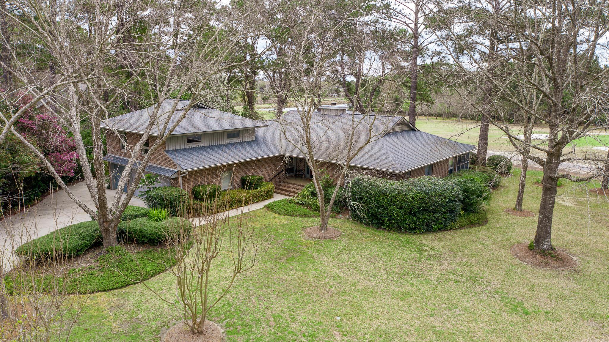 Snee Farm Homes For Sale - 1193 Plantation, Mount Pleasant, SC - 4